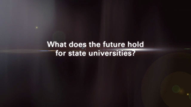 Future of State Universities Conference