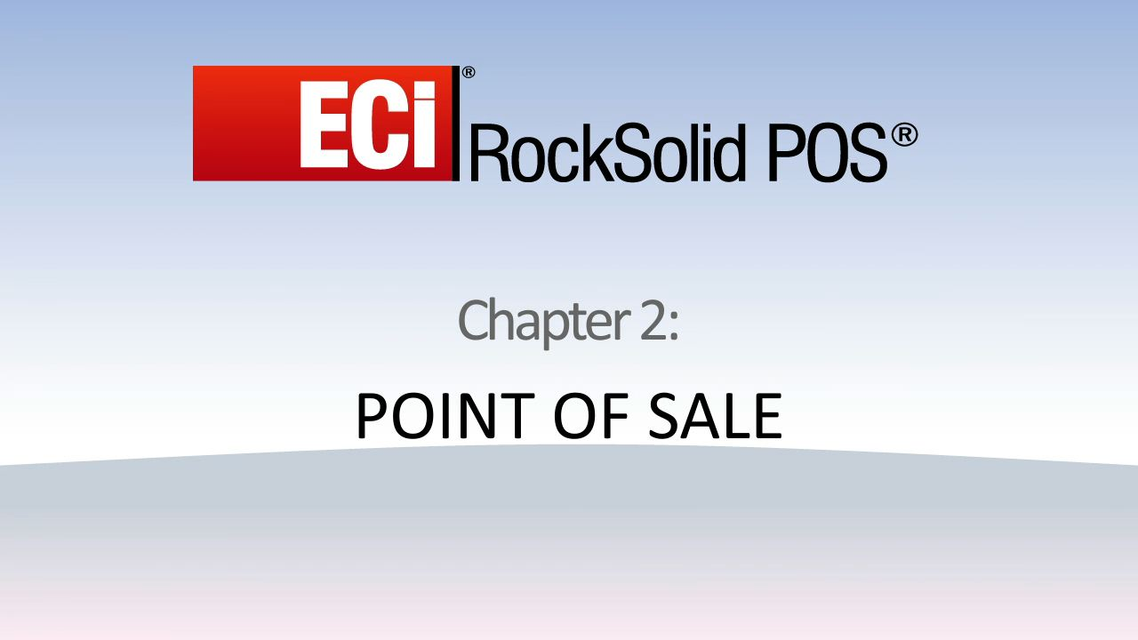 RockSolid | Chapter 2