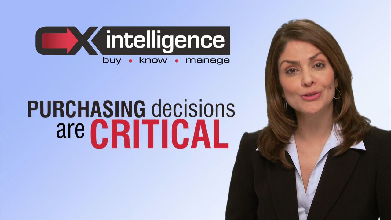 CXintelligence | Intelligence Solution