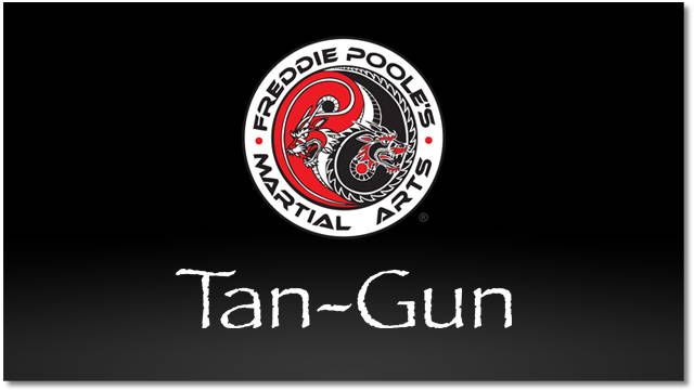 Tan-Gun Video | Forms | Martial Arts