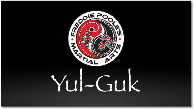 Yul-Guk Video | Forms | Martial Arts