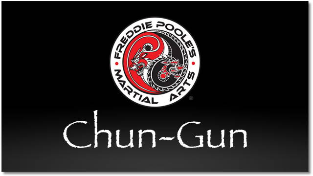 Chun-Gun Video | Forms | Martial Arts