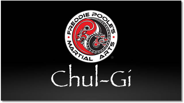 Chul-Gi Video | Forms | Freddie Poole Martial Arts
