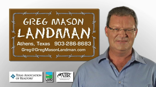 Landman & Commercial Real Estate Athens, Henderson County