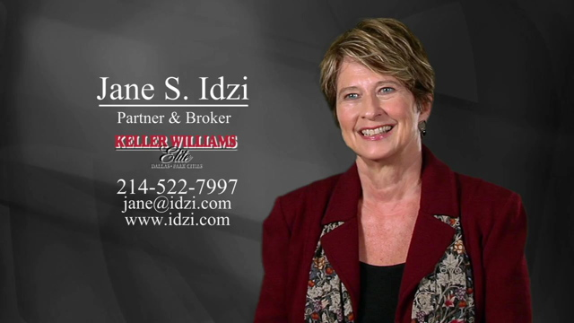 Dallas | Park Cities Real Estate Agent Gets the Job Done
