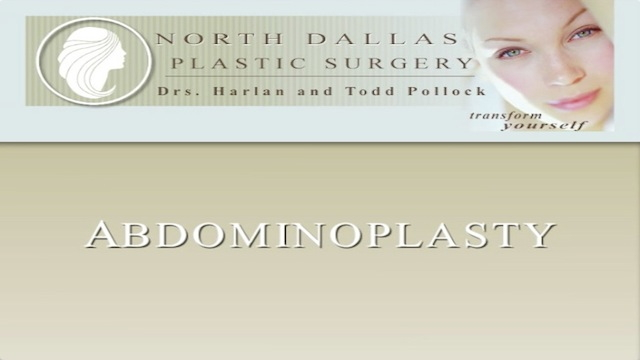 North Dallas and Allen, TX Plastic Surgery | Abdominoplasty