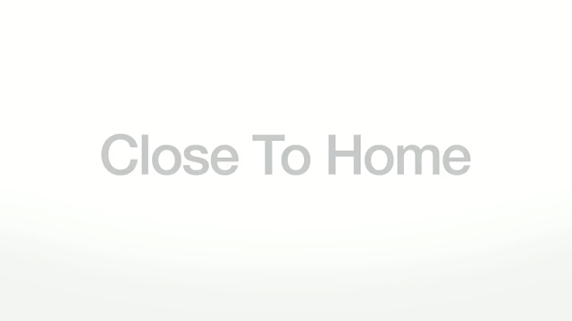 Proximity Search | Close to Home