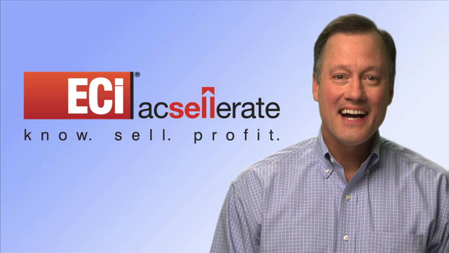 Acsellerate Helps Manage Margins