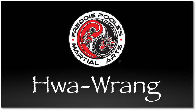 Hwa-Wrang Video | Forms | Martial Arts