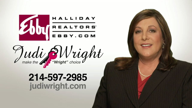 Judi Wright Realtor, Dallas, Plano, Frisco, TX Real Estate Video