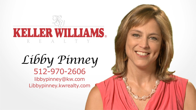 Libby Pinney - Keller Williams Realtor